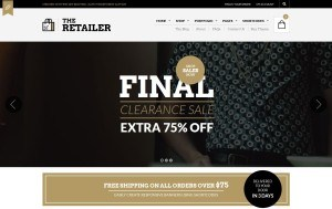 The Retailer Thumbnail